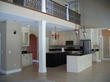 Kitchen and bath remodeling and design